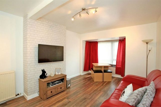 Thumbnail Terraced house for sale in Springhill Road, Aberdeen