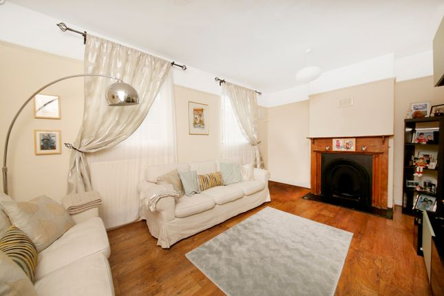 Thumbnail Semi-detached house for sale in Tivoli Road, London