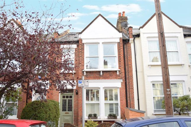 4 bed property for sale in Kingsley Road, London