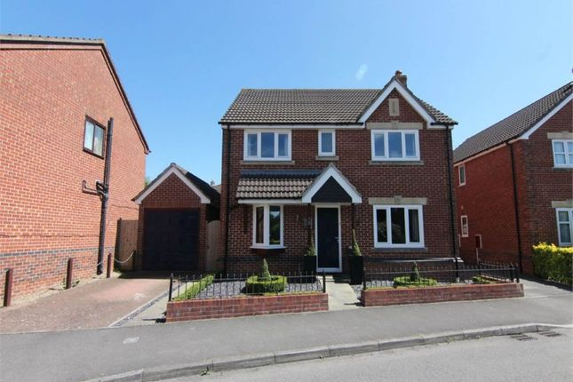 Thumbnail Detached house to rent in Azalea Road, Wick St Lawrence, Weston-Super-Mare