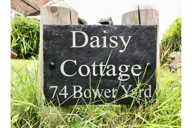 The Property of Bower Yard, Ironbridge, Telford TF8