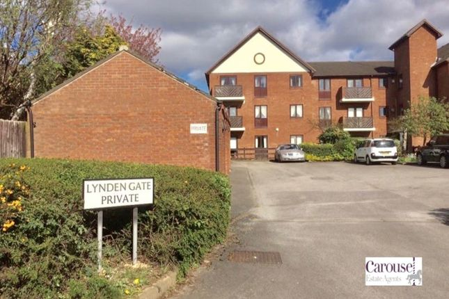 Thumbnail Flat to rent in Cromer Avenue, Low Fell, Gateshead