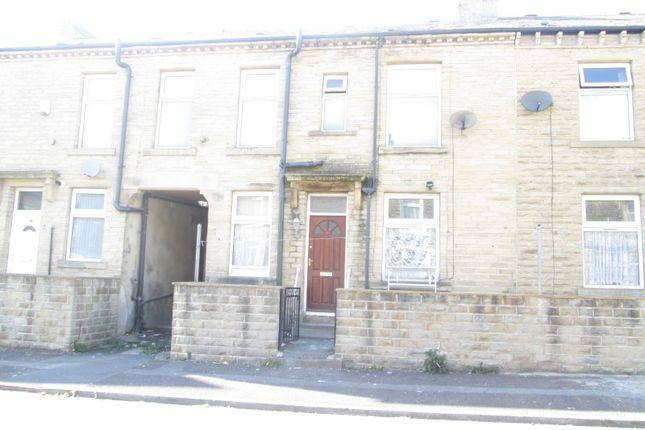 Thumbnail Terraced house to rent in Leyburn Street, Bradford