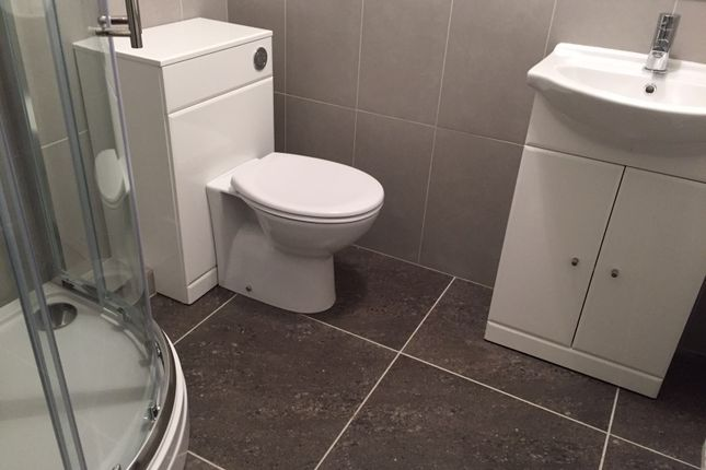 Shower Room of Herne Road, Ramsey St Mary's, Huntingdon PE26
