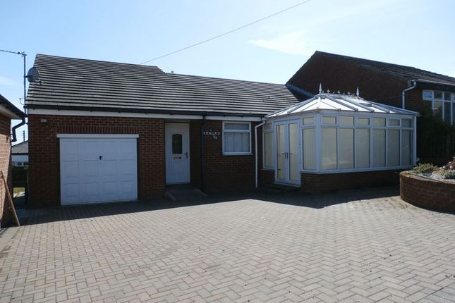 Thumbnail Semi-detached house for sale in Colliers Close, Shilbottle, Alnwick