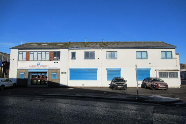 Thumbnail Office for sale in 14-18 East Shaw Street, Kilmarnock