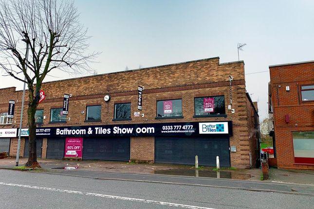 Thumbnail Retail premises to let in 348 Wilderspool Causeway, Warrington, Cheshire