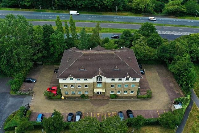 Thumbnail Office to let in First Floor Offices, 3 Paper Mill Drive, Redditch, Worcestershire
