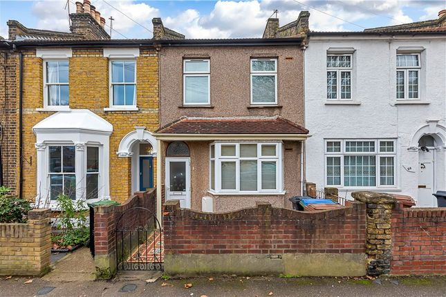 3 bed terraced house for sale in Worsley Road, Leytonstone, London E11