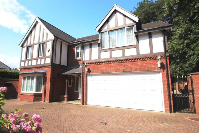 Thumbnail Detached house for sale in Heads Lane, Hessle