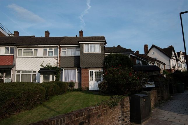 Thumbnail End terrace house for sale in Norwood Road, London