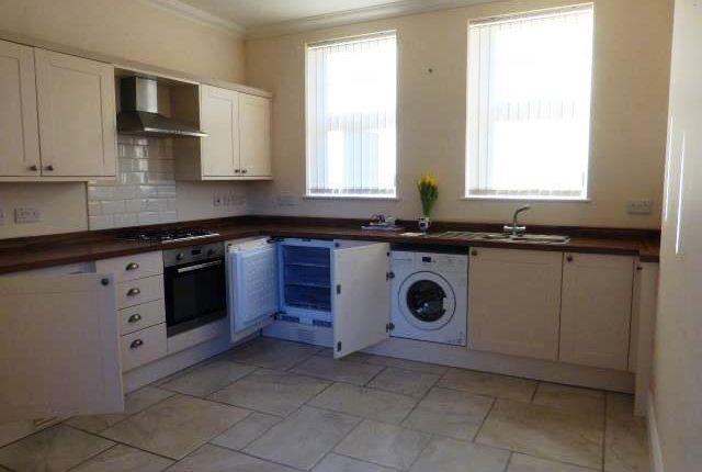 Thumbnail Property to rent in Vivian Road, Wellingborough
