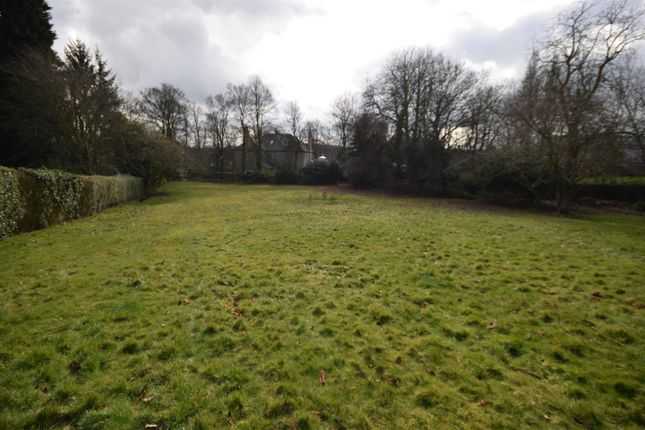 Thumbnail Land for sale in Leeds Road, Lightcliffe, Halifax