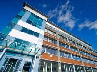 Thumbnail Office to let in 3rd Floor, Crawley