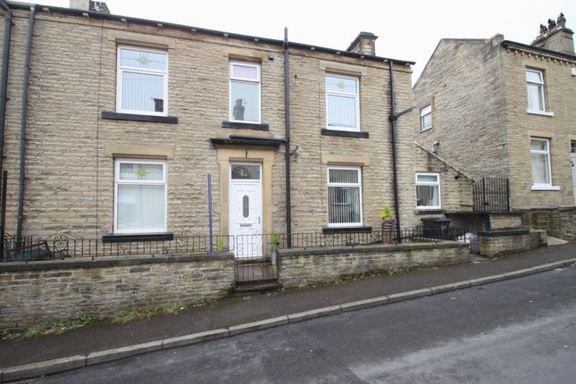 Thumbnail Terraced house to rent in Hardy Street, Brighouse