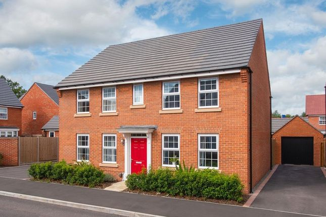 """4 bed detached house for sale in """"Chelworth"""" at Phoenix Lane, Fernwood, Newark NG24"""