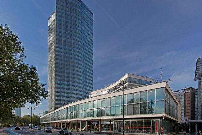 Thumbnail Office to let in 21-24 Millbank Tower, London