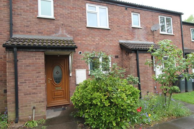 Thumbnail Terraced house to rent in Hamstead Road, Birmingham