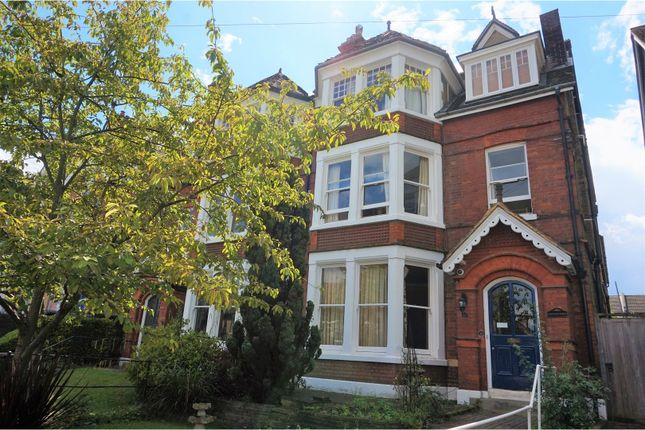 Thumbnail Semi-detached house for sale in Watts Avenue, Rochester