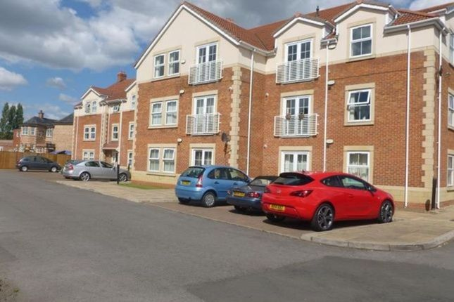 Thumbnail Flat for sale in The Potteries, Middlesbrough