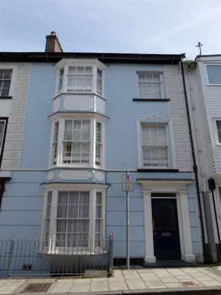 Thumbnail Flat to rent in Upper Portland Street, Aberystwyth
