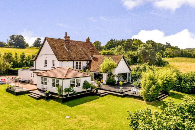 Thumbnail Property for sale in Lower Basildon View & Cottage, Lower Basildon