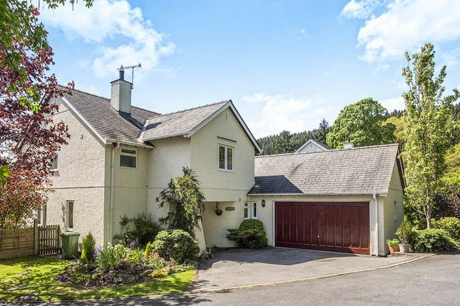 Thumbnail Detached house for sale in Woodland Vale, Lakeside, Ulverston