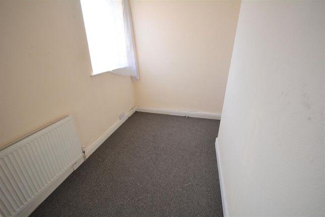 Bedroom Three of Lime Terrace, Eldon Lane, Bishop Auckland DL14
