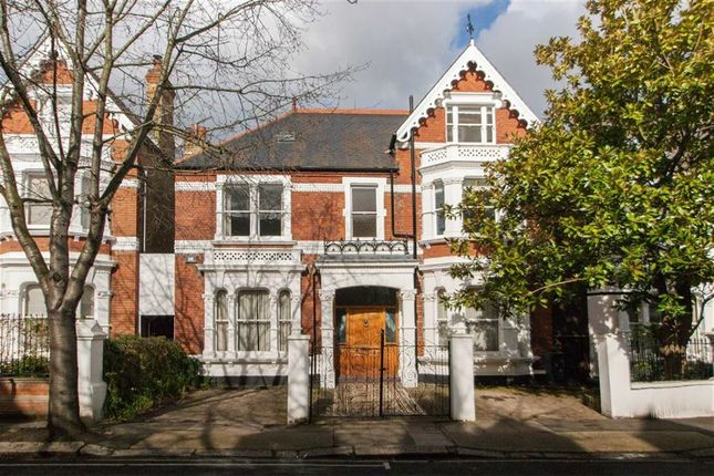 Thumbnail Detached house to rent in Walpole Gardens, London