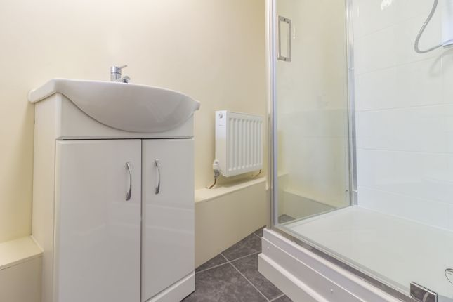 Shower Room (3) of Wood Road, Treforest, Pontypridd CF37