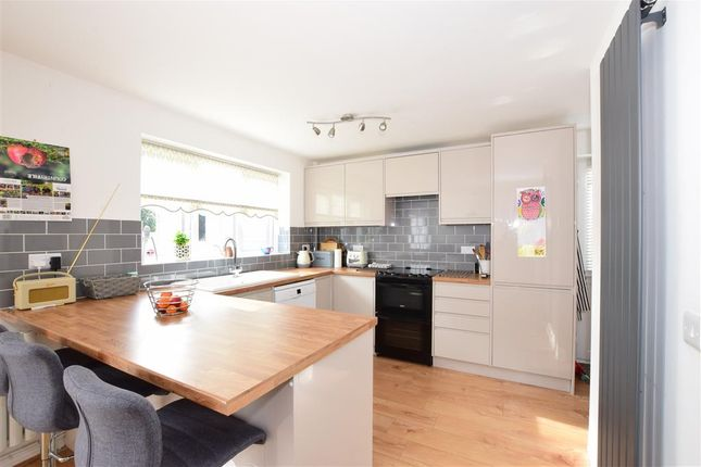 4 bed detached house for sale in Churchwood Drive, Tangmere, West Sussex PO20