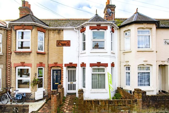 Front Shot of Ormsby Street, Reading, Berkshire RG1