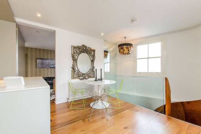 Thumbnail Maisonette to rent in Wellington Row, Columbia Road