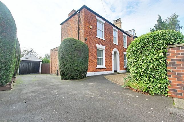Thumbnail Detached house for sale in South Street, Cottingham