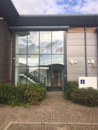 Thumbnail Property to rent in Ozengell, Eurokent Business Park, Ramsgate