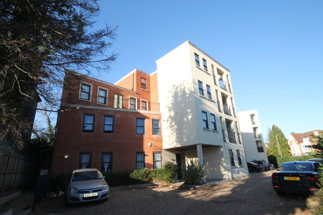 Thumbnail Flat to rent in Plaistow Lane, Bromley