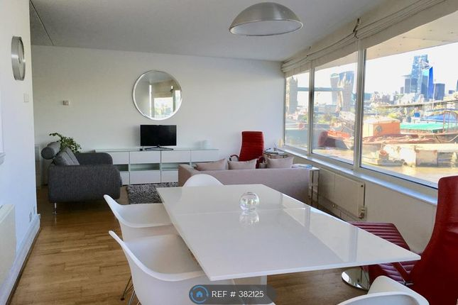 Thumbnail Flat to rent in Providence Tower, London