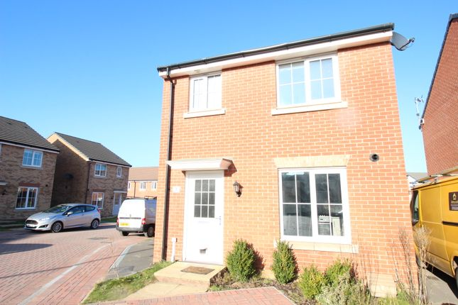 Thumbnail Detached house to rent in Western Industrial Estate, Lon-Y-Llyn, Caerphilly
