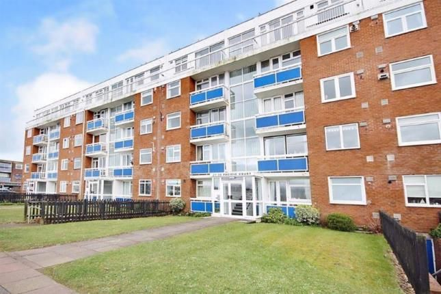 Thumbnail Flat for sale in Pacific Court, Riverside, Shoreham-By-Sea, West Sussex