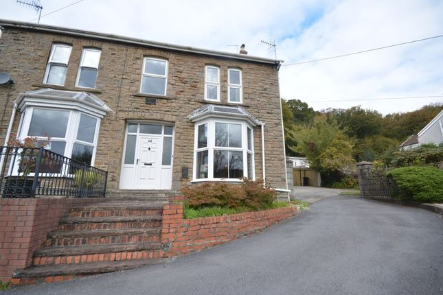 Thumbnail Property for sale in 48 Pontneathvaughan Road, Glynneath, Neath