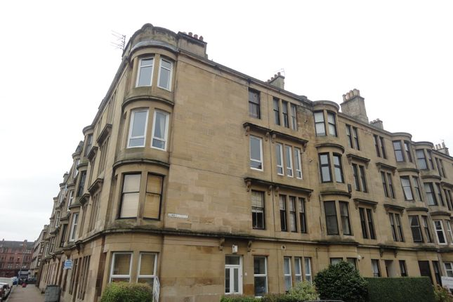 Thumbnail Flat to rent in Lawrie Street, Glasgow
