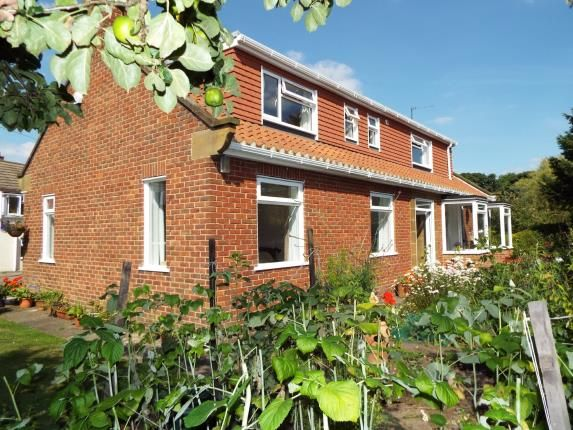 Thumbnail Bungalow for sale in West End, Stokesley, North Yorkshire