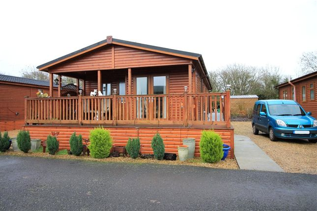 Thumbnail Detached bungalow for sale in Colehouse Lane, Clevedon, North Somerset