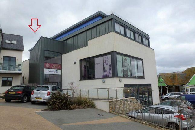 Thumbnail Office for sale in Seaton, Devon