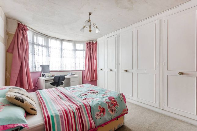 Thumbnail Semi-detached house for sale in Ashfield Road, Acton
