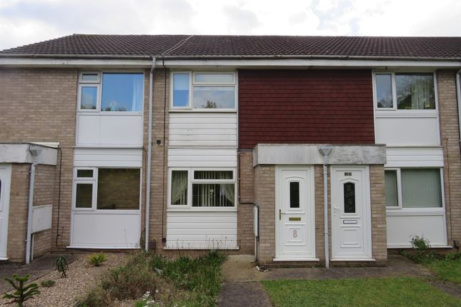 2 bed town house for sale in Howick Drive, Nottingham