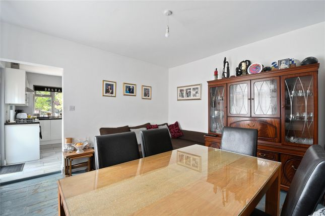 Dining Area of Colworth Road, London E11