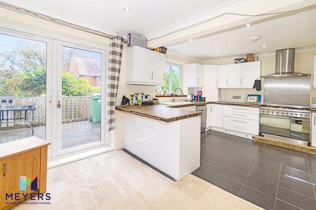 Lounge/Kitchen of Hamble Road, Oakdale, Poole BH15