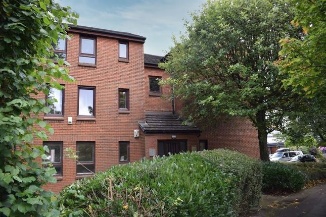 1 bed flat to rent in Princes Gate, Flat 1L, Rutherglen, Glasgow G73