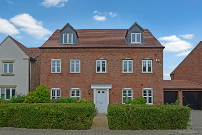Thumbnail Property for sale in Goodwood Close, Chesterton, Bicester
